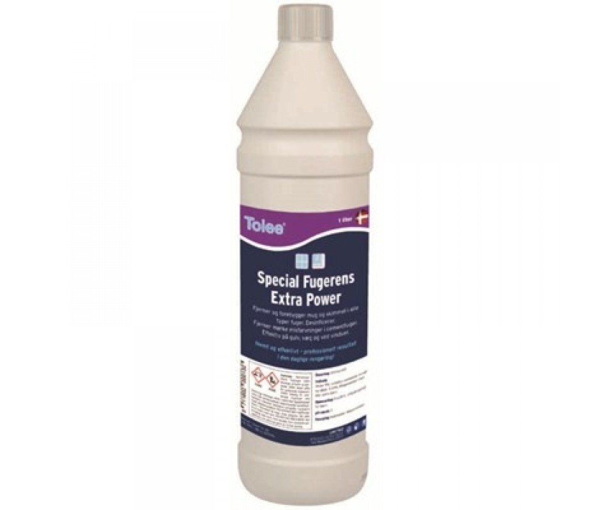 Toiee fugerens Extra Power - 1 L
