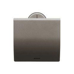 Toiletrulle holder Profile - Brabantia - Platinum